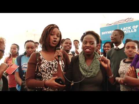 #Campolympics: How It Went Down At Strathmore University