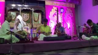 Orajupujhu Vishnu Venkatesh Mandolin