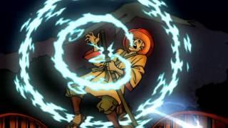 Scooby-Doo!E a Espada do Samurai:A Lenda do Samurai Sombrio