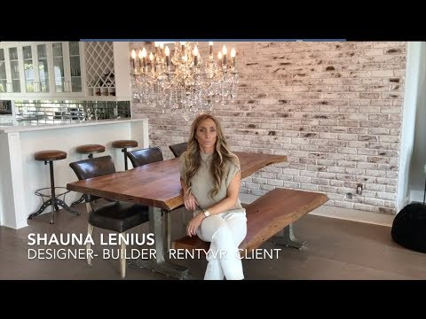 Shauna Lenius Testimonial | RentYVR  West Vancouver | Luxury  Rental Properties