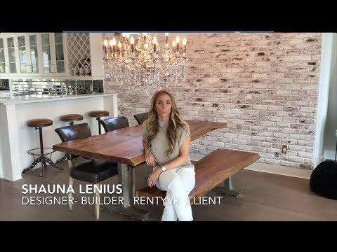 Shauna Lenius Testimonial | RentYVR  West Vancouver | Luxury  Rental Properties