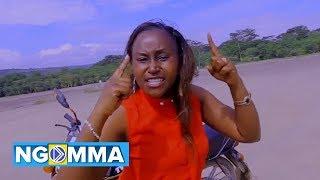 Phyllis Mutisya - Asa Tungiia  sms the word (Skiza 7384530) to 811