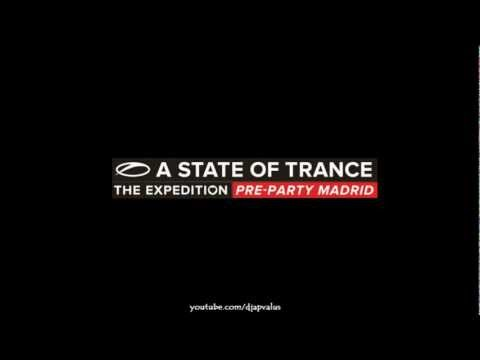 Alexander Popov - A State Of Trance 600 - Pre-Party Madrid