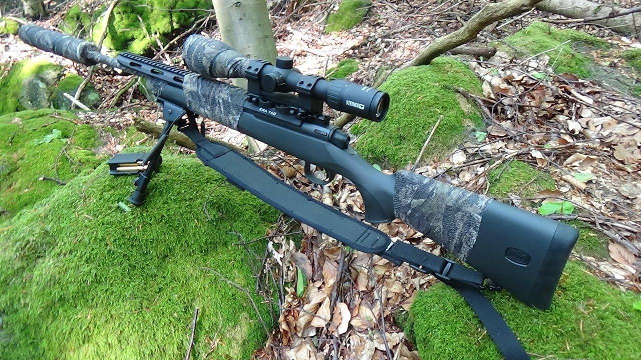 Mauser m18 test