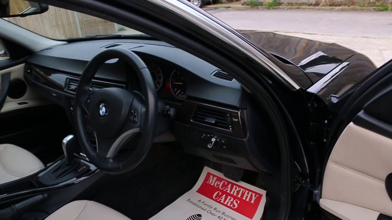BMW Series D Turbo Diesel Exclusive Edition MF TZT - Bmw 3 series turbo diesel