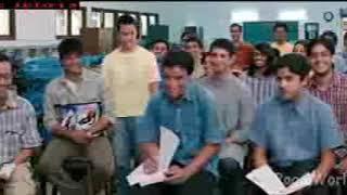 3 Idiots Funny Hindi Dubbing PagalWorld com