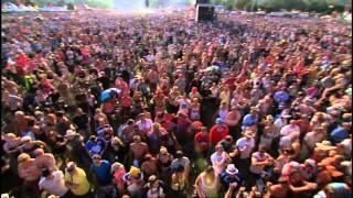 John Parr Live @ Henley Rewind 2012