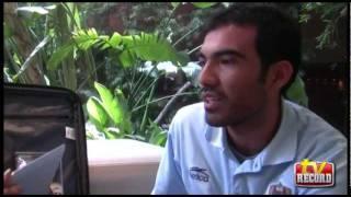 La maleta de... Jehu Chiapas