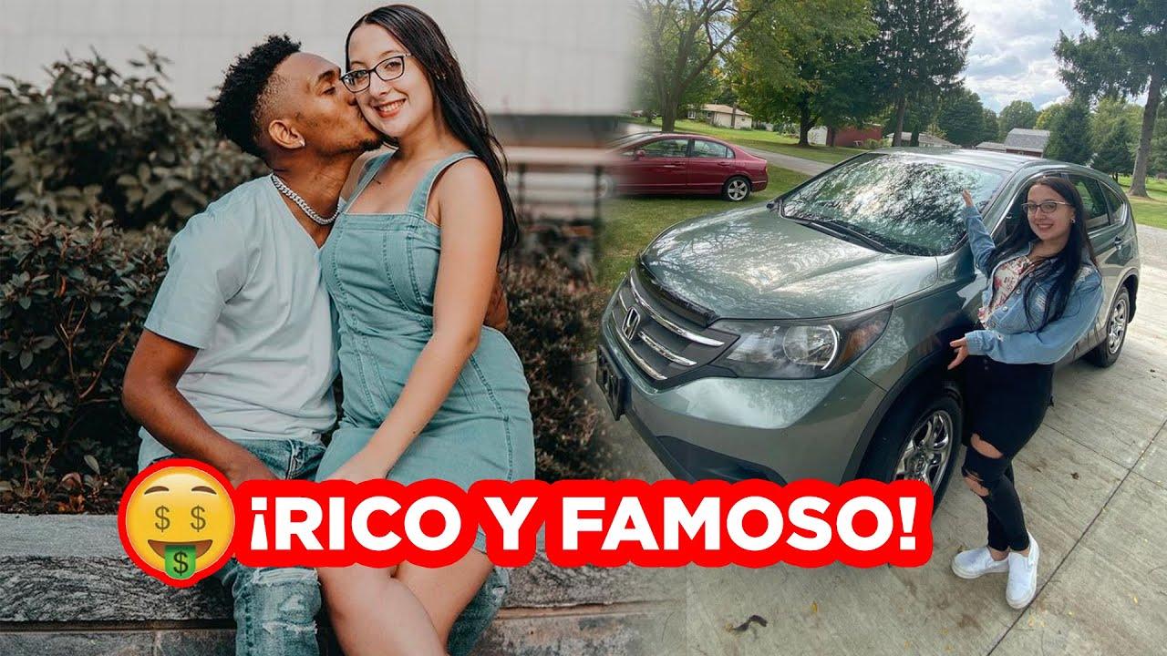 ¡EL DOMINICANO QUE MANGÓ SU VISA Y SE HIZO FAMOSO! / MIKE TOKS