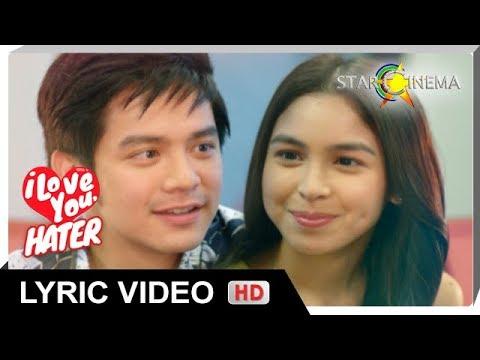 'Gusto ko Lamang sa Buhay' (Ballad Version) by Unit 406 | Official Theme Song of 'I Love You, Hater'