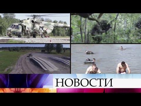 В Новосибирской области