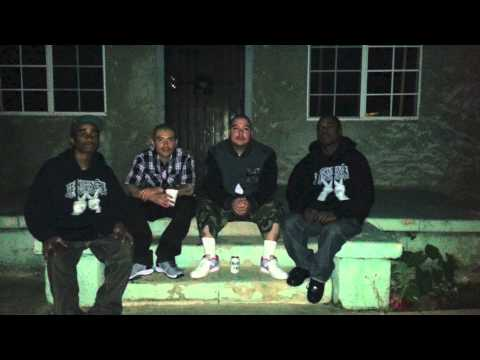Young Dopey -  Watered Down Gangster Feat: BuckWeed & Gangsta Wish