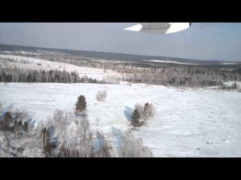 Взлет Нижнеудинск