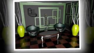 мебель, шкафы, столы, интерьер, идеи для дизайна мебели(, 2013-07-07T18:26:46.000Z)