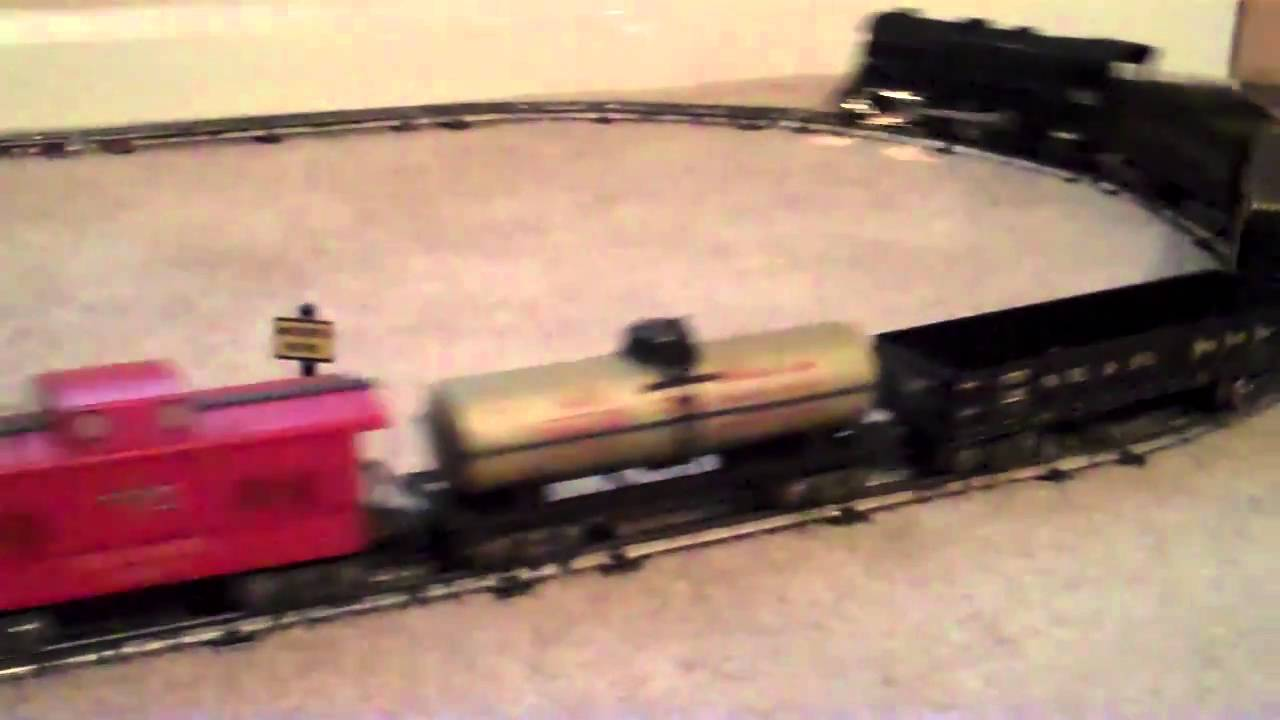 Marx train set No 25000