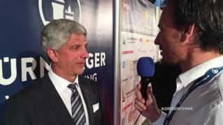 Video 5 Jahre NÜRNBERGER Versicherungscup - 2017 download MP3, 3GP, MP4, WEBM, AVI, FLV Agustus 2018