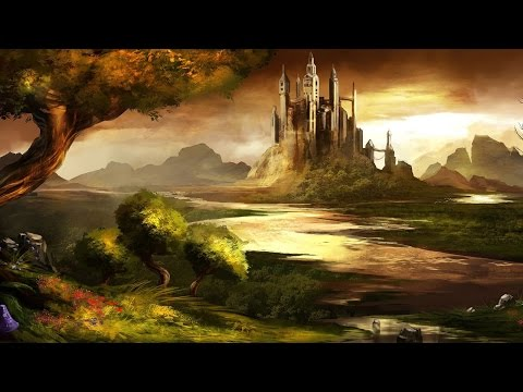 1 Hour of Medieval Instrumental Music - Medieval Camelot