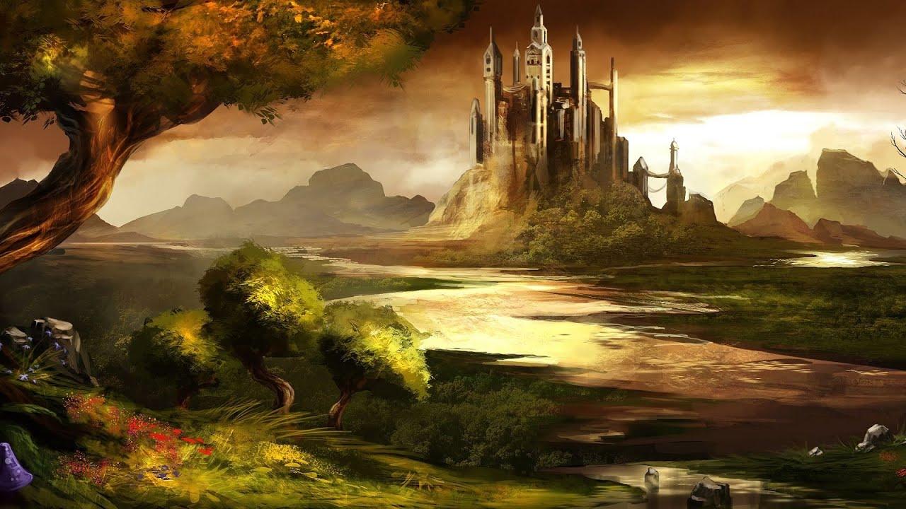 Celtic Wallpaper Hd 1 Hour Of Medieval Instrumental Music Medieval Camelot