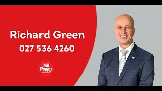 Richard Green - Tall Poppy Real Estate North Canterbury