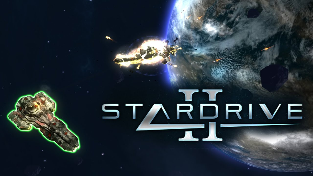 What Is Stardrive 2 4x Strategy Game Ground And