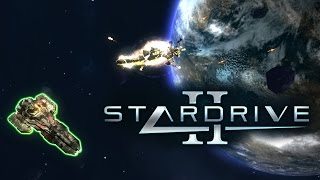 What is... StarDrive 2 - 4x Strategy Game - Ground and Space Battles