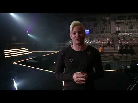 Joth Hunt Explains Planetshakers Conference 2017 Stage LED