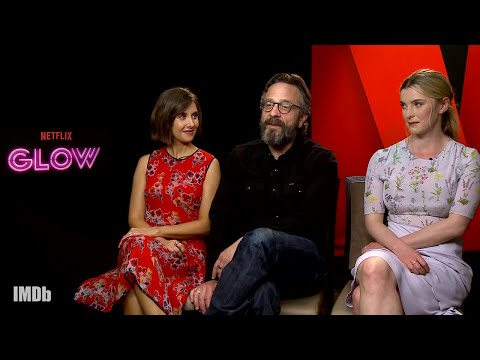 IMDb Exclusive: How Did Ellen Ripley Help Alison Brie Get Into Character For