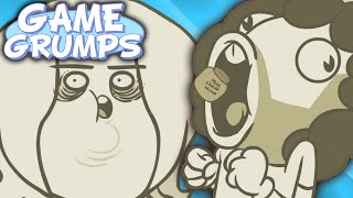 Game Grumps Animated - Milton's Milton Factory - by Brandon Turner