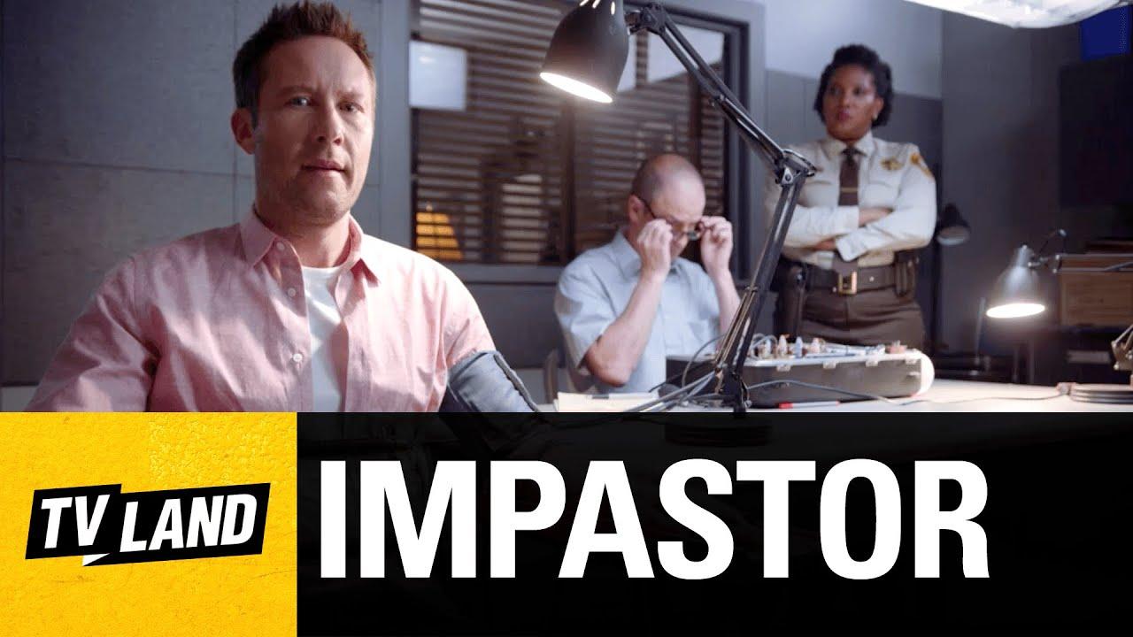 Download Impastor   Season 2 vs Season 1   TV Land