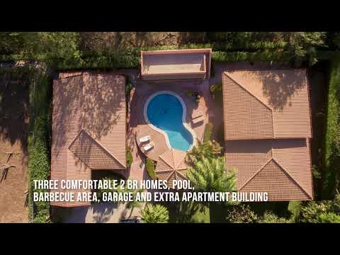 Beachside Paradise: Unique Costa Rica Investment Opportunity