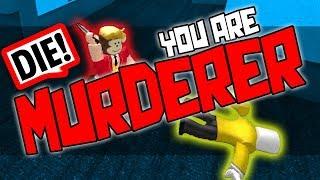 COMO SER SIEMPRE MURDERER!! (Robo asesinato misterio 2)