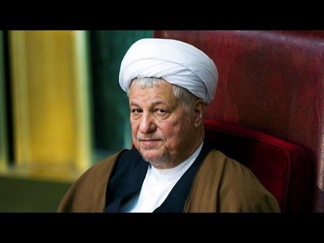 Смерть Рафсанджани: реформаторы потеряли своего предводителя