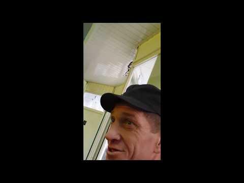 Избиение пассажира охранником на Ярославском вокзале Москвы. Три ролика в одном
