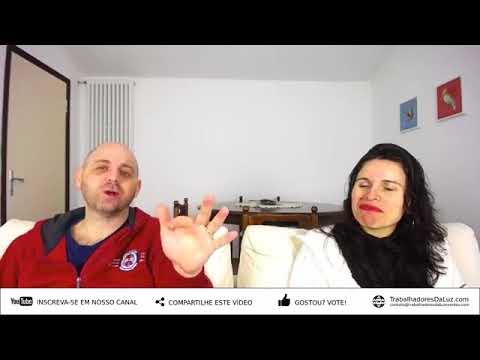 LIVE FACEBOOK - Papo de quinta com Luciana e Rogerio Attorresi - 15 março 2018