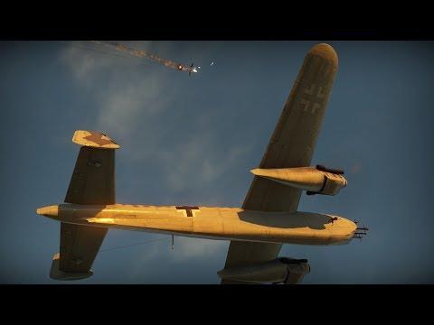 War Thunder: Do 217 N-2 - 4,000 Subscriber Special
