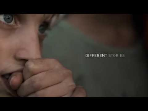 Different perspectives, differenc stories - HBO Europe Documentaries 2014-2015