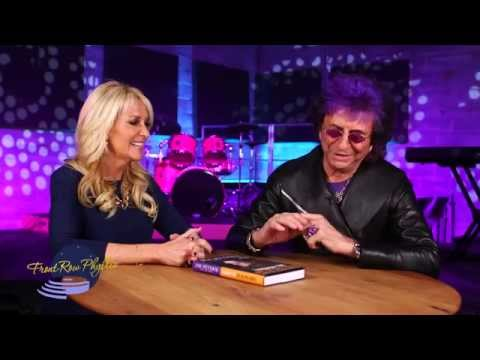 Jim Peterik Interview with Front Row Phyllis (2014)