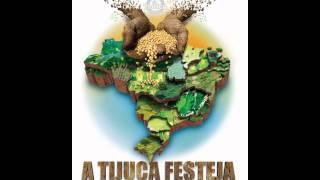 UNIDOS DA TIJUCA 2016 -  ELIMINADO ------ Samba Concorrente da Parceria de Júlio Alves