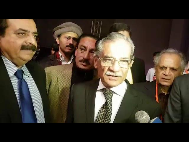 'Dams say mutaliq report 25 February ko Supreme court mai pesh hogi'