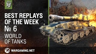 Watch the newest episode of Best Replays of the Week. Play World of...
