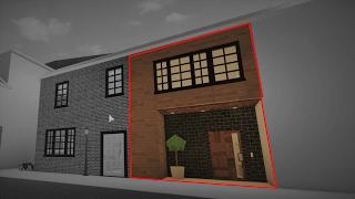 Building A Tiny Town! #3 Roblox - Bloxburg