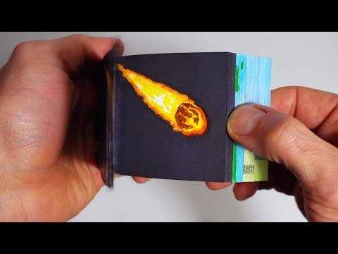 FLIPBOOK - Cloudy with a Chance of Extinction