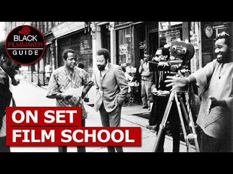 Everyday On Set Is Film School - Black Filmmaker Guide