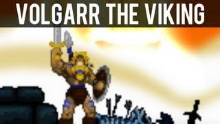 First Impressions - Volgarr The Viking - Gameplay [PC/Steam]