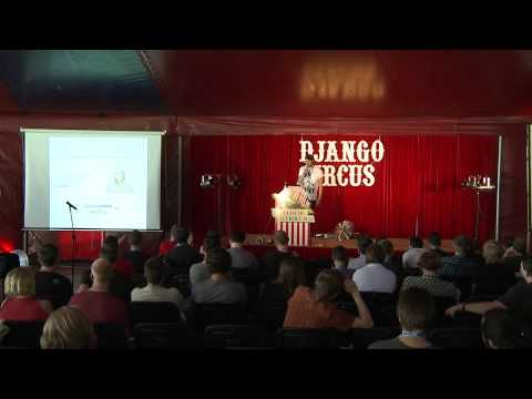 Image from DjangoCon EU 2013: Steven Holmes - Does your stuff scale?