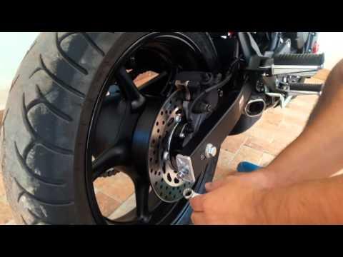Unboxing Peças + Instalação!Slider Balança+Tampa Motor PROCTON