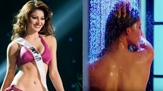 SEX scene policy of Urvashi Rautela