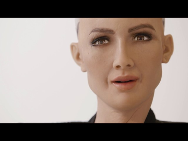 Sophia the Robot | Know Your Meme