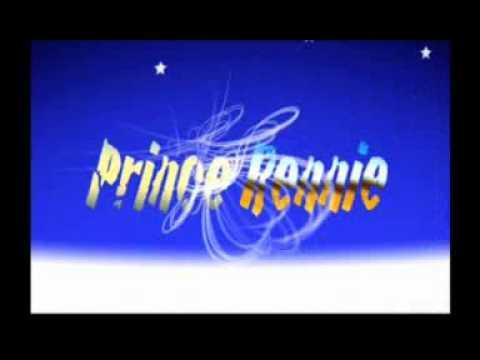 Gwenjagala Prince K Rennie