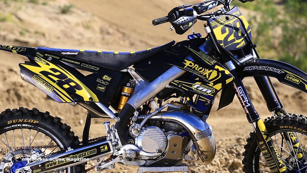 motocross tm